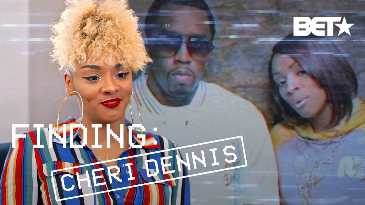 The Untold Truth Of Cheri Dennis' Departure From Diddy's Bad Boy Entertainment | #FindingBET