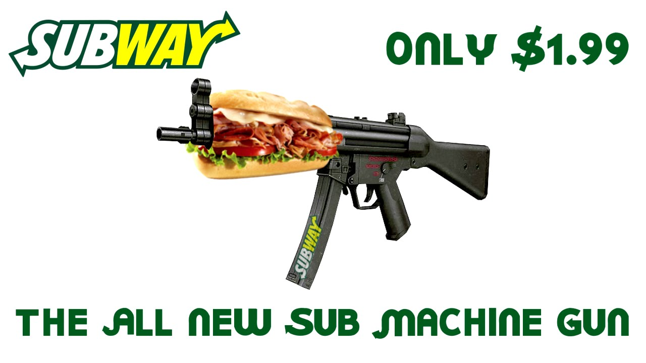 how to make a sub like subway