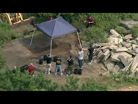 Human remains found during search for 4 missing men in Pennsylvania