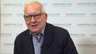The first ERIC International Meeting: advancing the CLL field