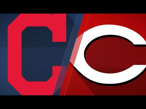 Ramirez, Kluber pace the Indians to a win: 8/14/18