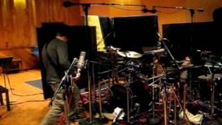 Dirk Verbeuren - Recording Deconstruction With Devin Townsend