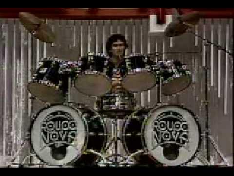 Roupa Nova - TV Manchete, 1983