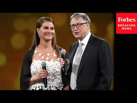 Bill And Melinda Gates Announce Divorce | Forbes