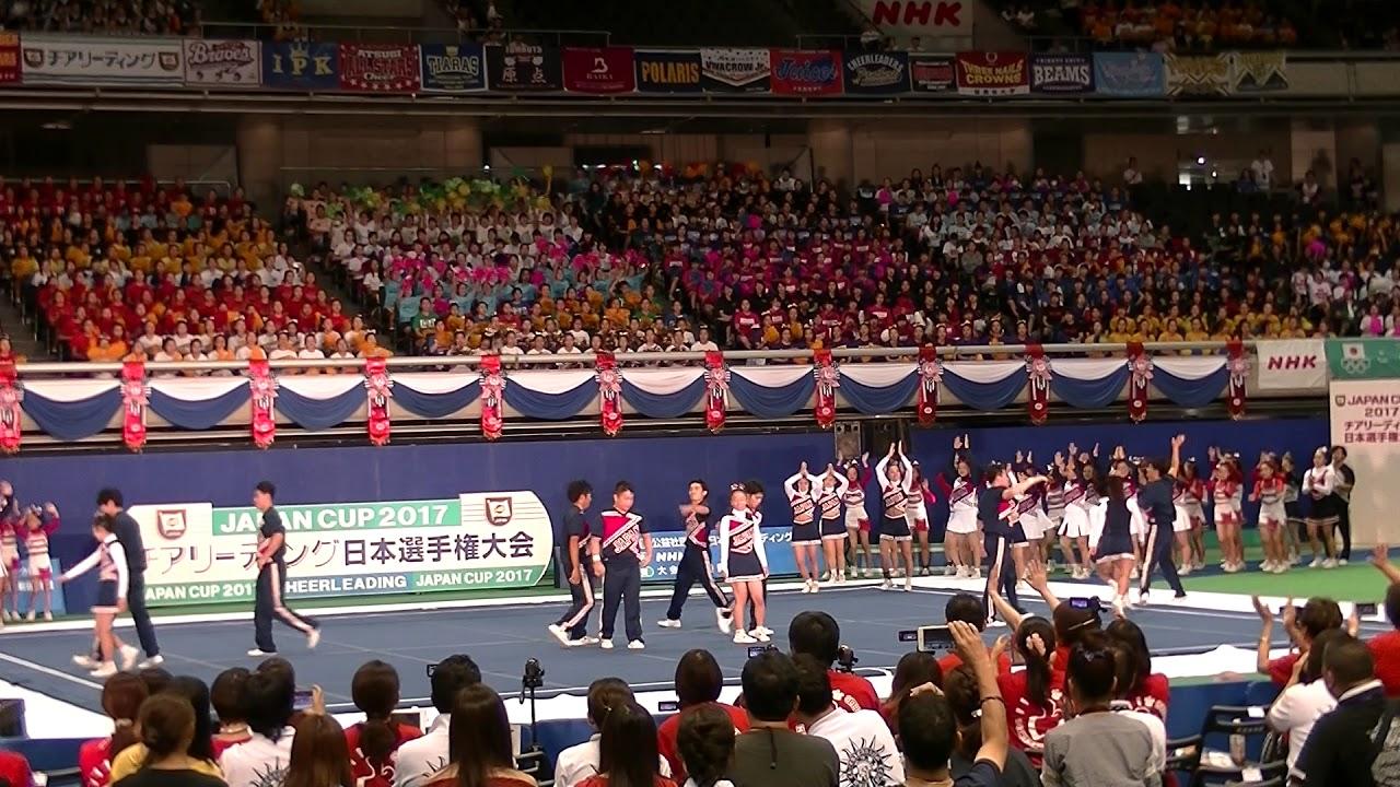 JapanCup2017 第9回世界選手権大...