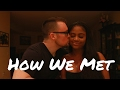 BWWM COUPLE: HOW WE MET|Working At Hooters & Dating A Republican