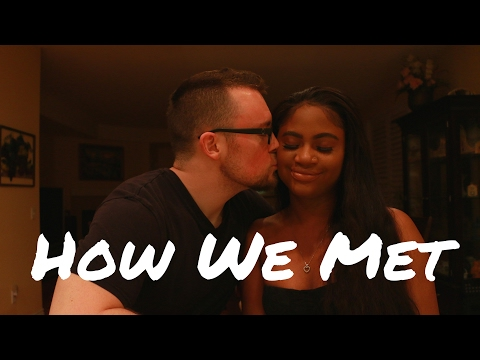 BWWM COUPLE: HOW WE MET|Working At Hooters & Dating A Republican from YouTube · Duration:  11 minutes 33 seconds