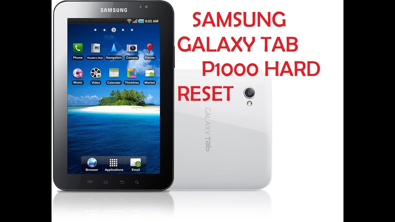 samsung galaxy tab p1000 hard reset gt p1000 youtube rh youtube com samsung galaxy tab gt p1000 service manual samsung galaxy tab gt p1000 manual