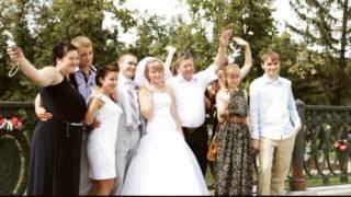 Свадьба в Орле/ Алексей и Анна/ Sergey Stebakov Film