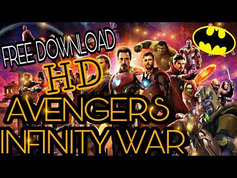 Free download :Avengers infinity war in Tamil with full HD.