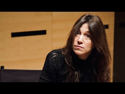 Film Society Talks | Benoît Jacquot + Charlotte Gainsbourg
