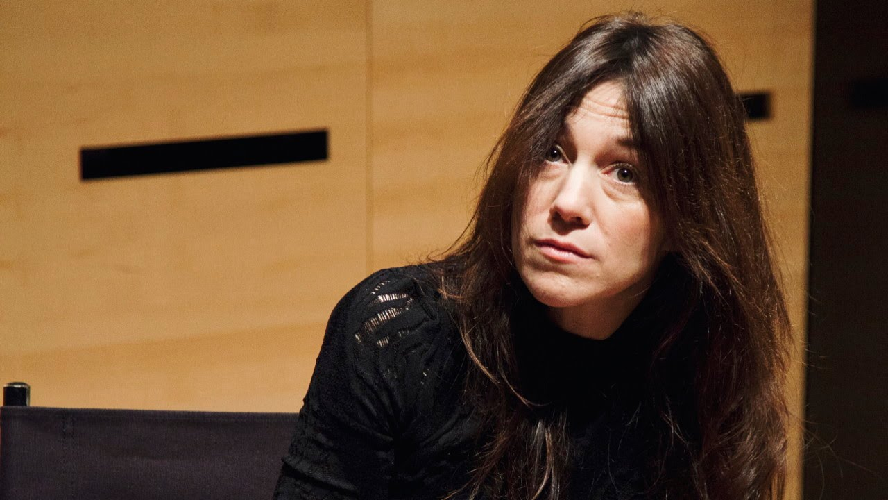 Film Society Talks | Benoît Jacquot + Charlotte Gainsbourg