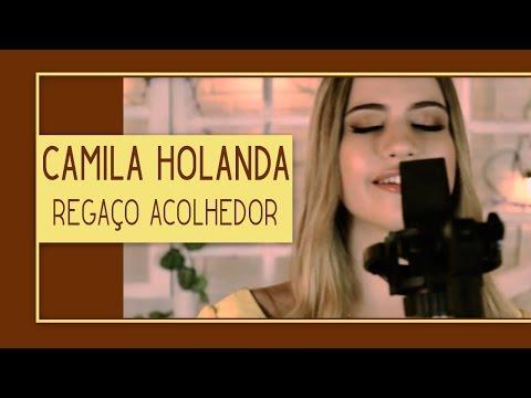 Regaço Acolhedor - Camila Holanda