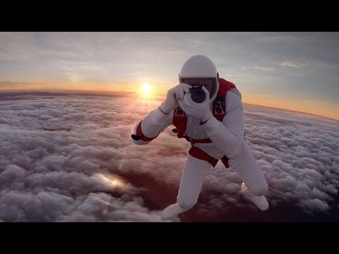 Darren Stone Music (SKYDIVE) Hiding and searching!