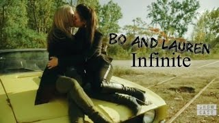 Bo and Lauren | Infinite | Lost Girl | Doccubus Endgame