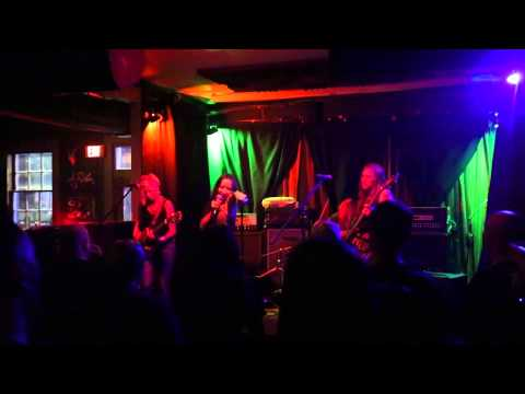 The Split Lips - final show (?)pt 3 @ Siberia, New Orleans