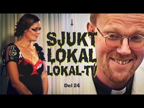 101 Bröst | Sjukt Lokal Lokal-TV | 24