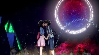 Tsuki ga Kirei - Endlessly「AMV」