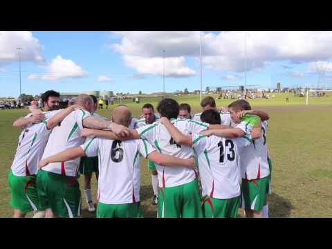AA13 2014 Soccer Grand Final