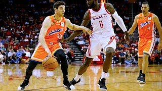 Shanghai Sharks G Jimmer Fredette on Pro Basketball Life in China | The Dan Patrick Show