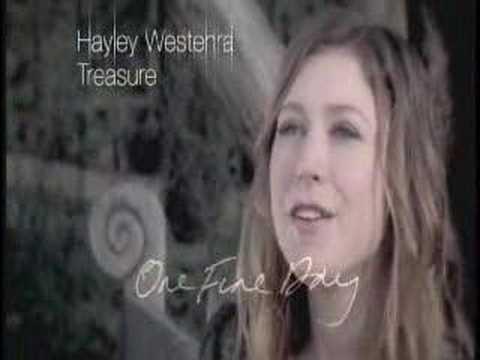 Hayley Westenra - Treasure TV CF