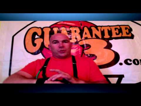 Santa Choice Awards featuring Dave Felkel, Founder of Guarantee3 Basketball Trainer