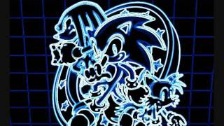 Repeat youtube video Sonic Mega Collections credits (jazzy remix)