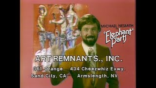 Art Remnants, the only place for art by the pound! Elephant Parts w...