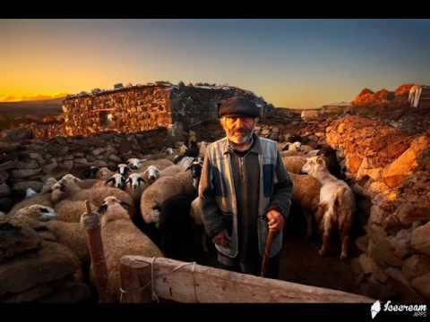 Пастораль Армении (стихи, Эдуард Мхитарян) Читает Автор