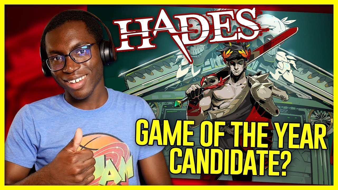 Hades – First Impressions –  Kinda Funny Games