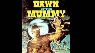 Shuki Levy - Dawn Of The Mummy (End Credits)