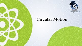 Circular Motion, IIT JEE Physics Lecture 1