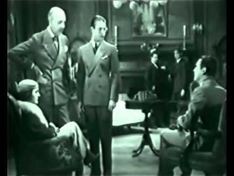 MYSTERY! 1933  Tomorrow at Seven  CLASSIC MOVIE film full length free black and white old1 Old Movie