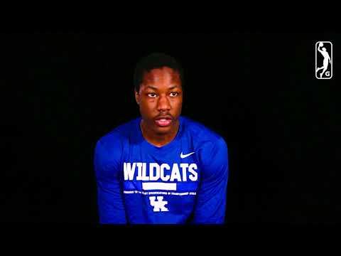 Kentucky Alums in the NBA G League Reflect on Playing for the Wildcats