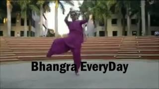 Bhangra EveryDay sher marna ranjit bawa