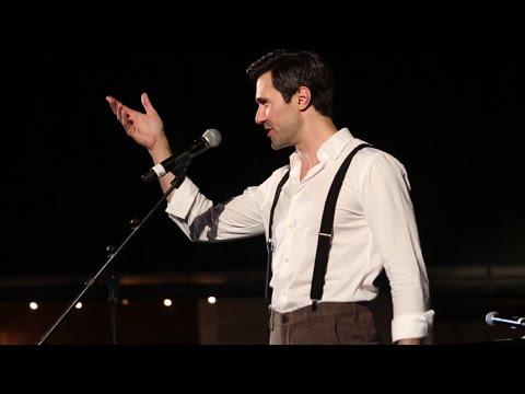 On this Night of a Thousand Stars - Tango Mashup - Christopher Johnstone