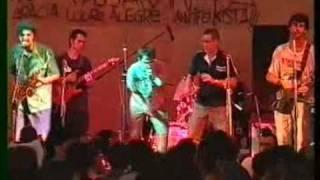 SKATOBEAT MUSTAFA LIVE 1997