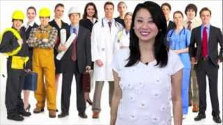 Learn how to ask and answer different Jobs in Mandarin Chinese: teacher, student, doctor, etc.