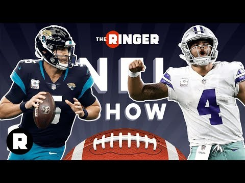 A Thriller in Foxborough and What We Know After Week 6 | The Ringer NFL Show (Ep. 322)