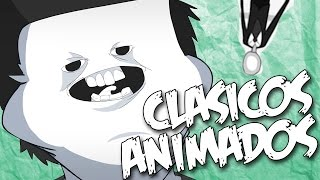 SLENDER Y EL EXTINTOR DE CABALLOS | Clásicos Animados