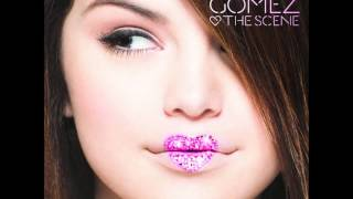 Selena Gomez & The Scene - Naturally (Audio)