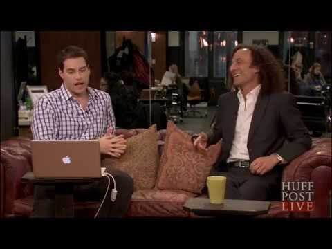 Kenny G interview (January 14, 2014)