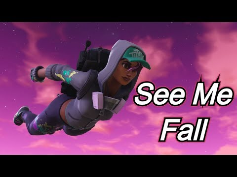 Fortnite Montage - See Me Fall