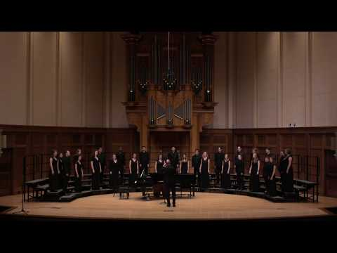 Softly - Lawrence University Concert Choir - 10.11.19