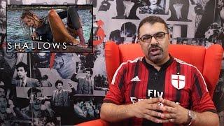 The Shallows   مراجعة سريعة بالعربي   فيلم جامد