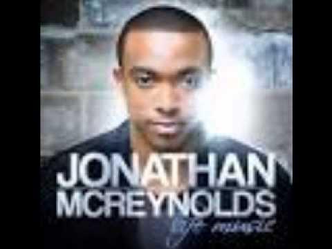 JONATHAN MCREYNOLDS LIFE MUSIC