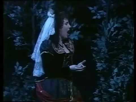 Mozart. Le nozze di Figaro: Deh vieni, non tardar, o gioia bella