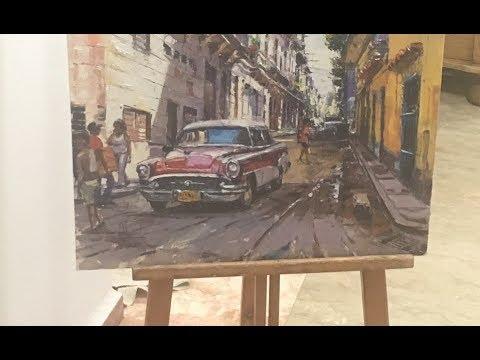 Что купить на 10 Евро на Кубе?