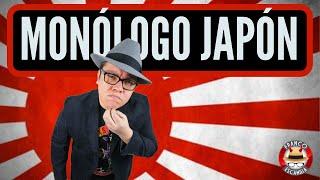 Download Franco Escamilla.- monólogo Japón Mp3 and Videos