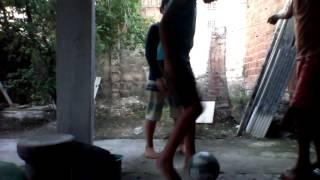 desafios de futebol 3